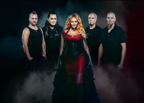 "AMBERIAN DAWN – Release New Single & Lyric Video ""United"" – Pre-Order The New Album ""Looking For You"" NOW"