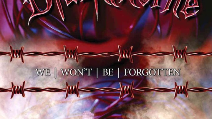 Blackthorne: We Won't Be Forgotten: The Blackthorne Anthology, 3CD Remastered Boxset Edition