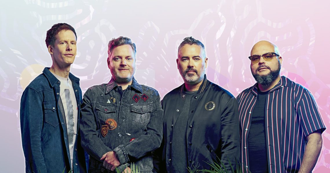 BARENAKED LADIES: ORIGINAL HITS, ORIGINAL STARS  The Multi-Platinum Band's Hits Are Available On Vinyl For First Time!
