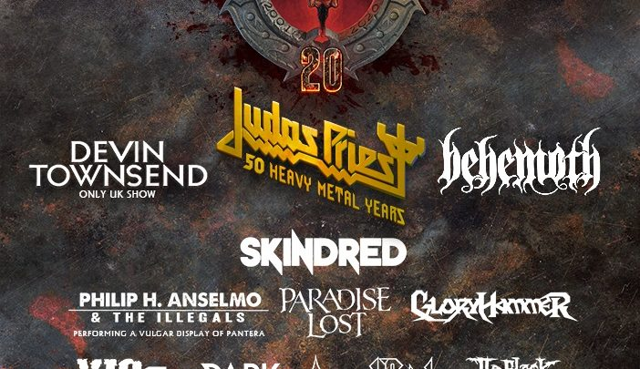 BLOODSTOCK announce final main stage headliners for 2020