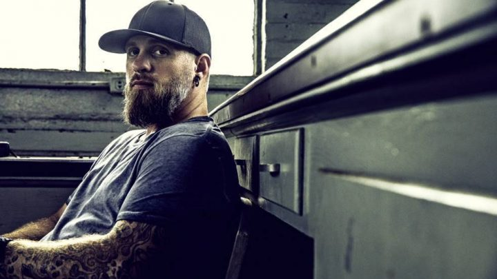 Brantley Gilbert shares new video for latest single Fire'T Up