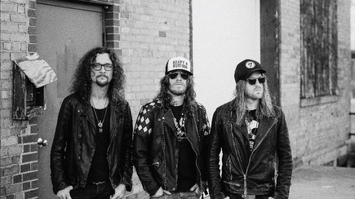The Cadillac Three announce new album 'Country Fuzz'