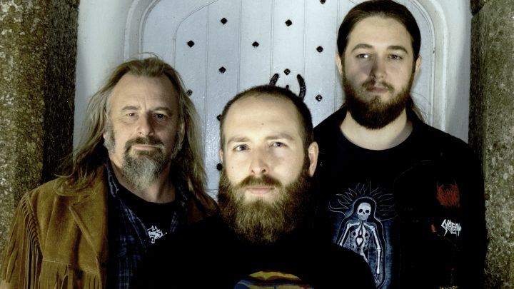 Cybernetic Witch Cult New album – New video – UK Tour this October!