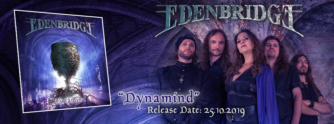 Edenbridge – Dynamind