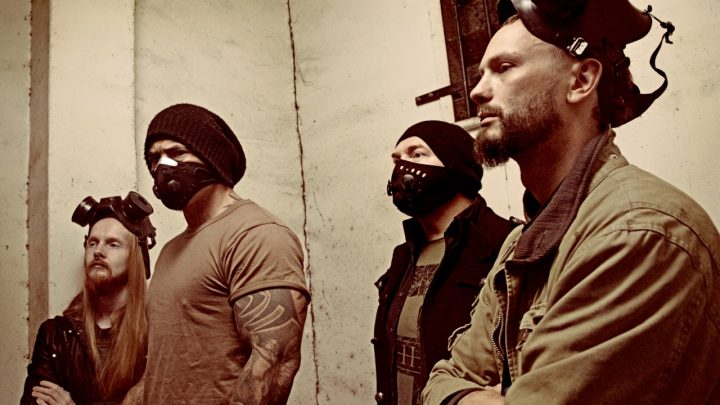 Meshiaak Reveal New Song 'Tears That Burn The Son'