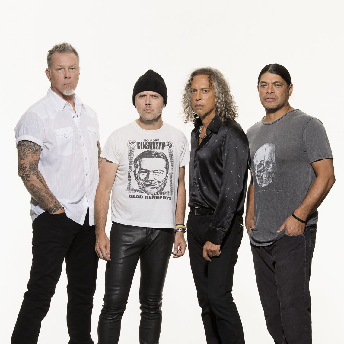 Metallica release S&M² Clip, taken from Metallica & the San Francisco Symphony: S&M² out in cinemas worldwide on 9th Oct…