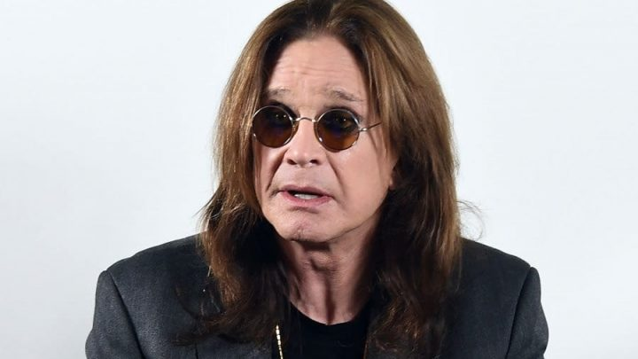 "Ozzy Osbourne – ""Ordinary Man"""