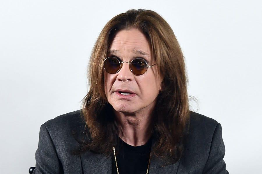 "Ozzy Osbourne – ""Ordinary Man"""