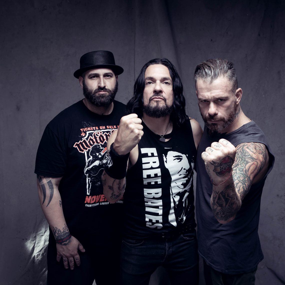PRONG releases new EP, announces European tour dates with UNEARTH!