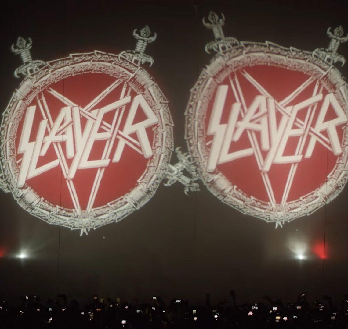 Slayer – The Repentless Killogy