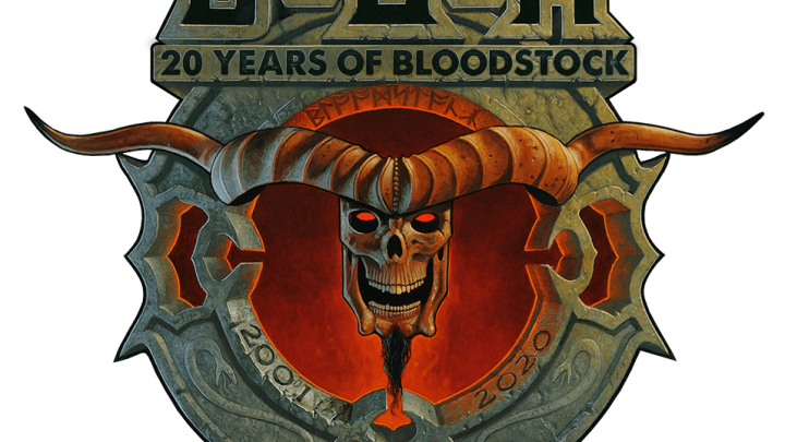 BLOODSTOCK reveal new charity partner and more acts for 2020