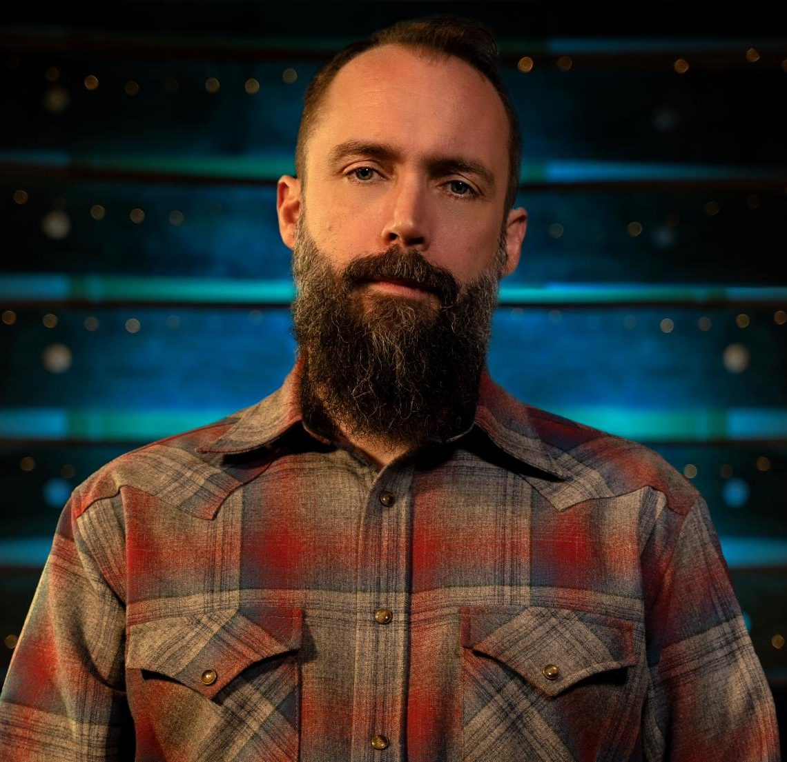 CLUTCH's Neil Fallon launches rock 'n roll charity auction to benefit Innocent Lives Foundation