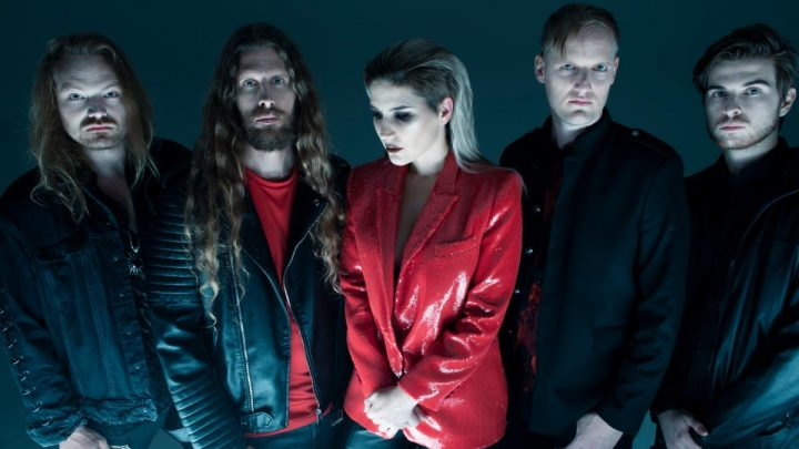DELAIN release new single One Second from forthcoming album