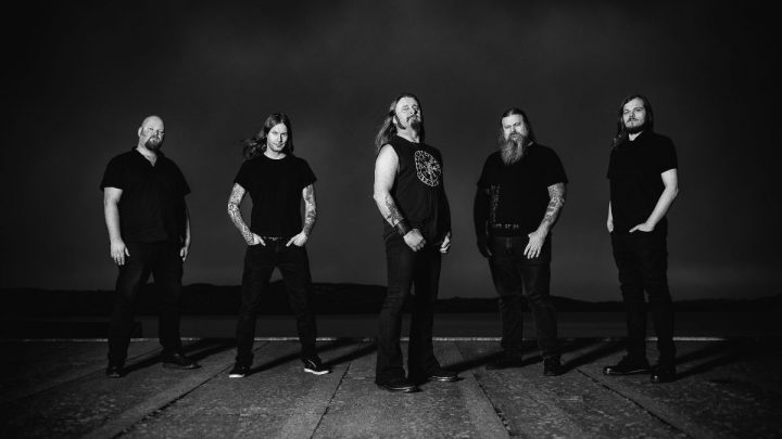 ENSLAVED | Beyond The Gates 'Below The Lights' digital show to premiere this evening