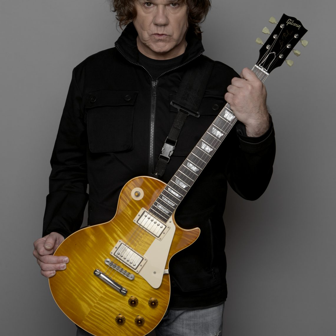 Gary Moore: 'Live In London' To Be Released January 31st