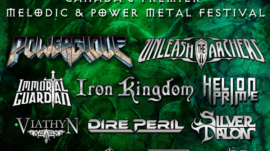 Hyperspace Metal Festival Confirms Full Line Up For 2020 Edition