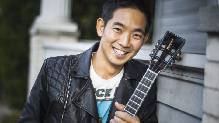 JAKE SHIMABUKURO TO RELEASE NEW STUDIO ALBUM 'TRIO' ON 14 FEBRUARY 2020 VIA MUSIC THEORIES RECORDINGS/MASCOT LABEL GROUP