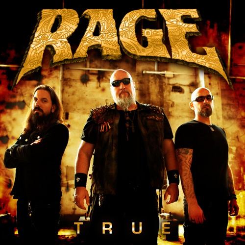 RAGE releases new single and video!