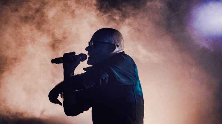 THE SISTERS OF MERCY ANNOUNCE MARCH 2020 UK SHOWS