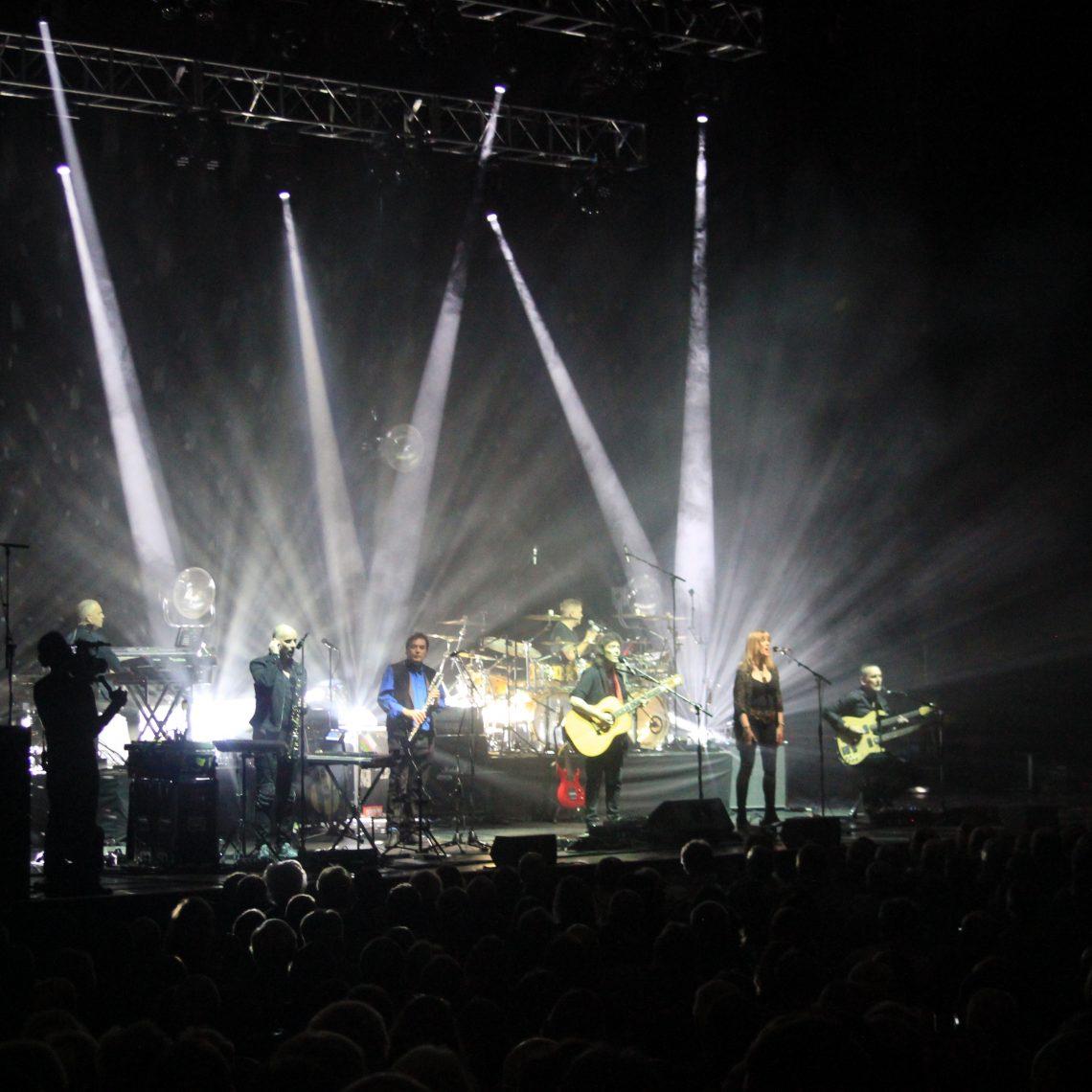 Steve Hackett. Hammersmith Apollo, London. (29/11/19)