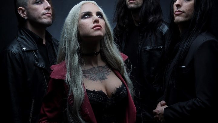 "Stitched Up Heart Release Two New Tracks ""Dead Roses"" and ""This Skin"""