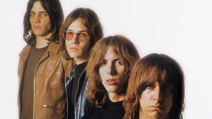 THE STOOGES  50th ANNIVERSARY SUPER DELUXE EDITION  AVAILABLE NOW