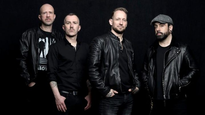 VOLBEAT debuts video for Die To Live featuring Clutch's Neil Fallon