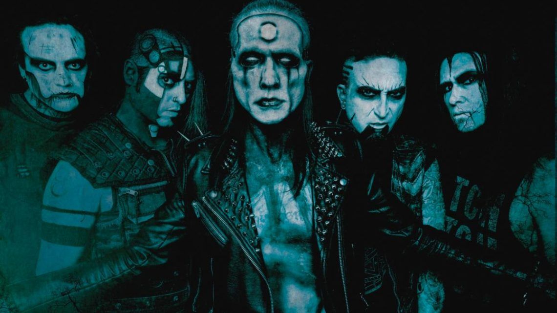 WEDNESDAY 13 releases haunting cover of Gary Numan song 'Films'