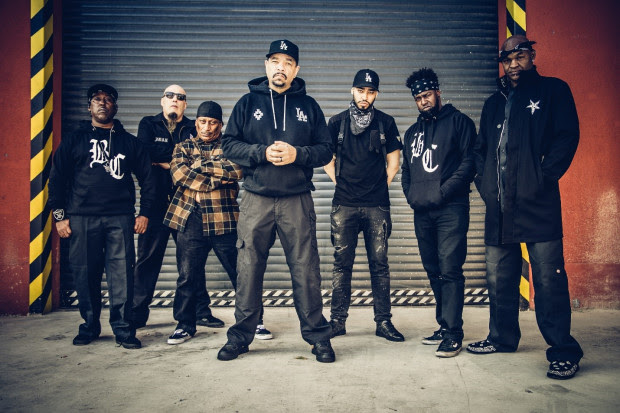 """BODY COUNT Unleash Title Track & Animated Video To """"Carnivore"""", Reveal Cover Artwork"""