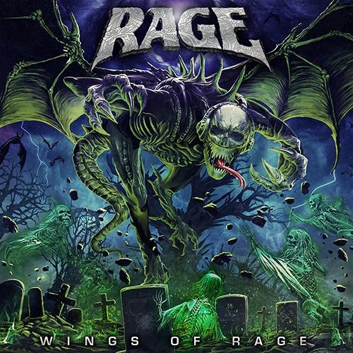 Rage – Wings Of War