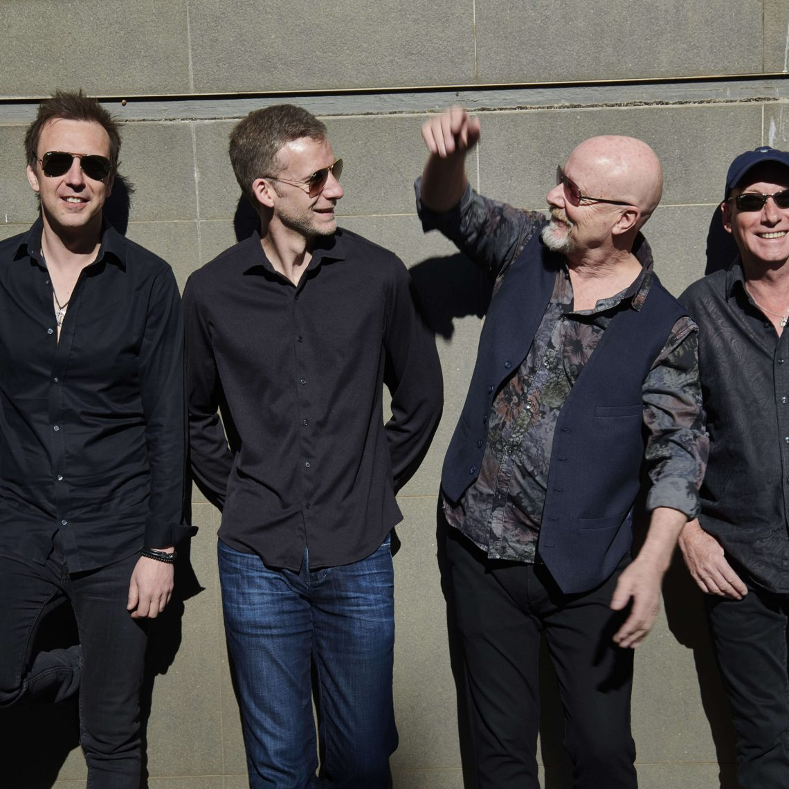 WISHBONE ASH releases their new album in February!