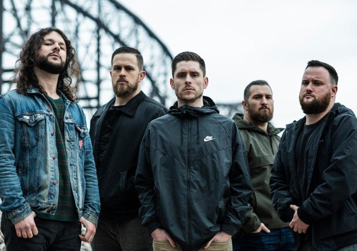 WHITECHAPEL announce April/May 2020 UK headline tour