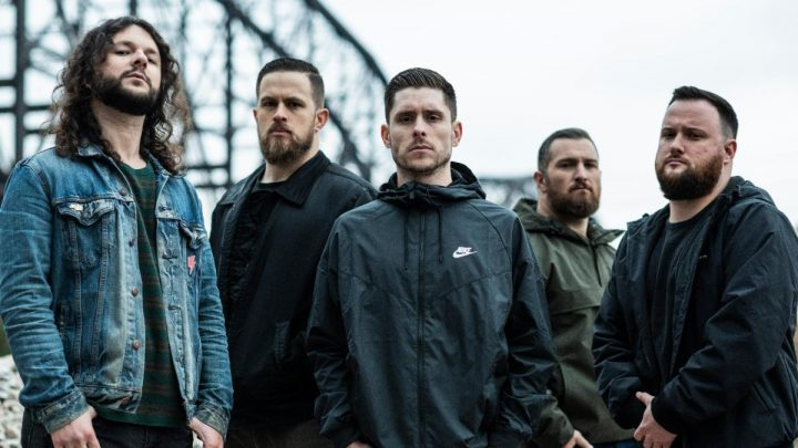 WHITECHAPEL RELEASES ACOUSTIC VERSION OF 'HICKORY CREEK' AS DIGITAL SINGLE