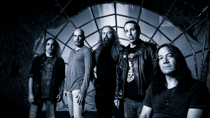 Psychotic Waltz reveal details on upcoming new studio album 'The God-Shaped Void' / First new music in 23 years!