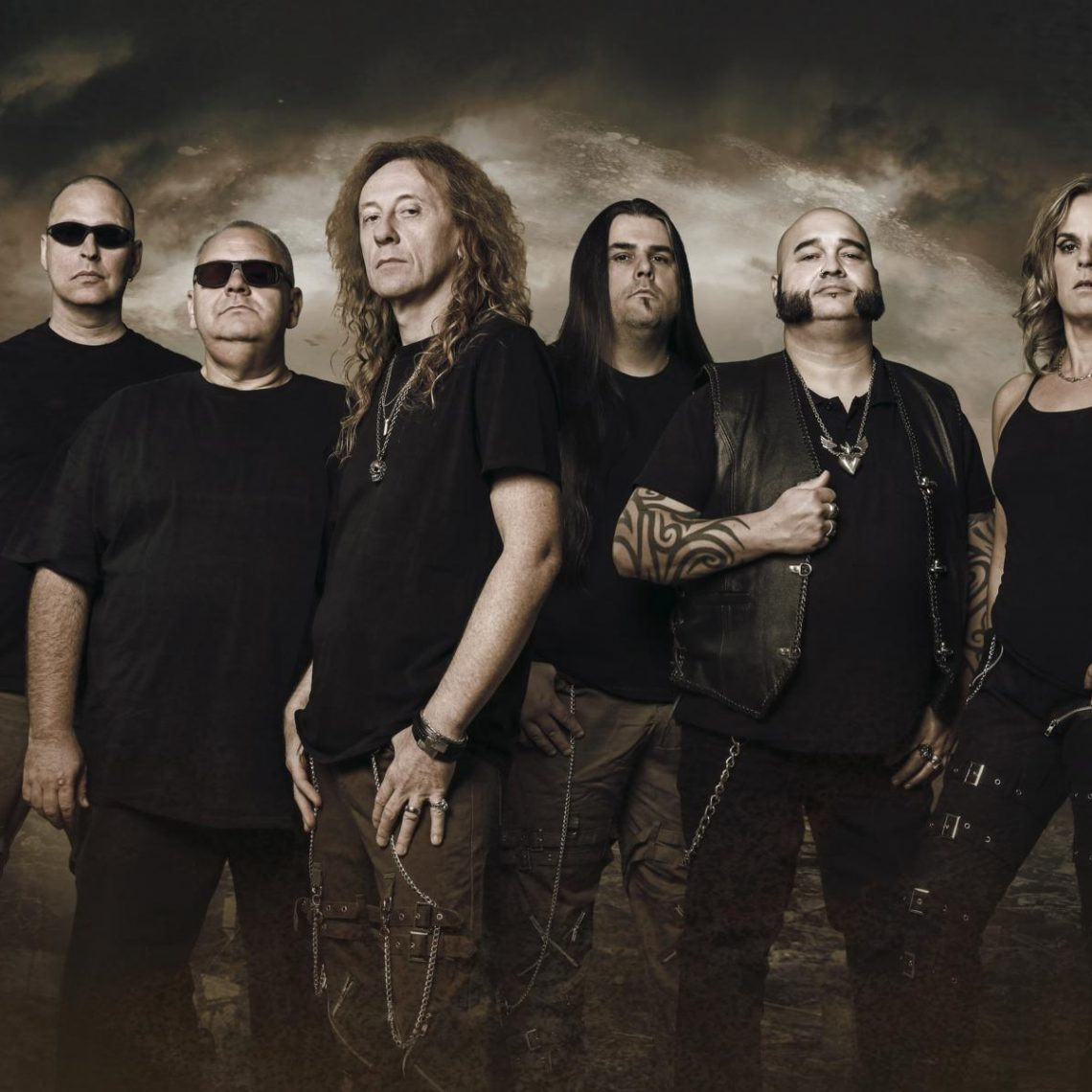 """CREMATORY Releases Single And Lyric Video """"The Downfall"""""""