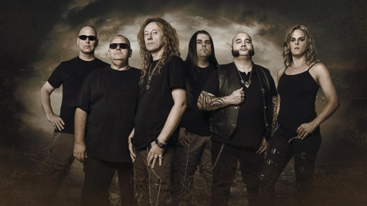 "CREMATORY Releases Single And Lyric Video ""The Downfall"""