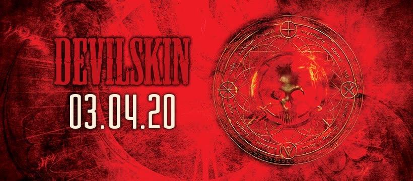 Devilskin release new track Corrode