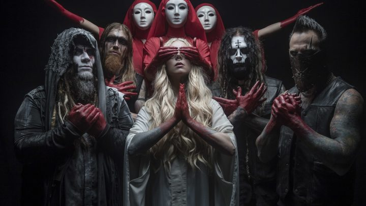 IN THIS MOMENT reveal new album, 'Mother' & new video