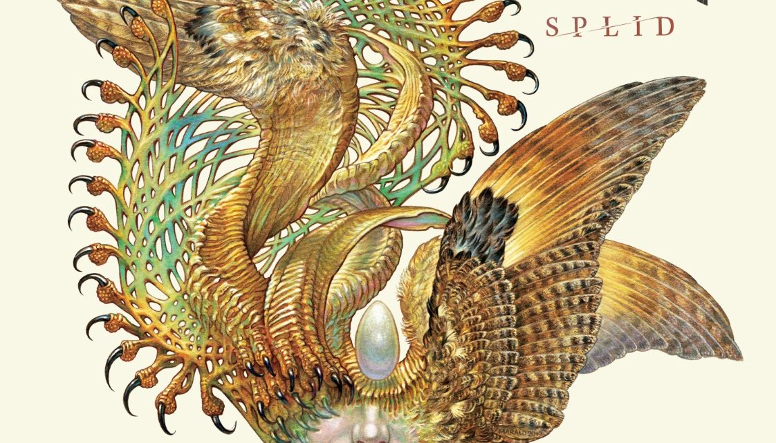Kvelertak: Splid – A Review