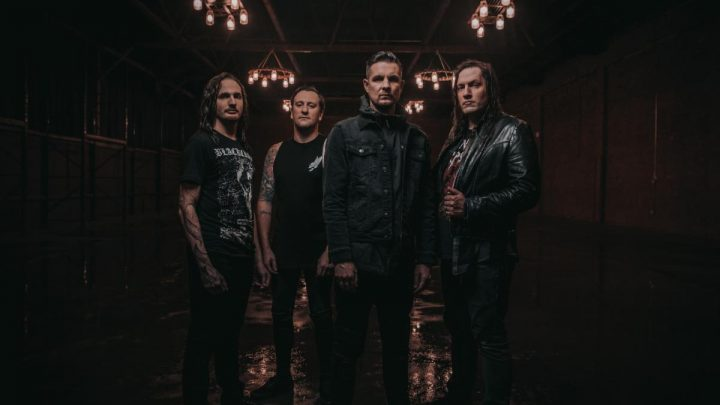 KILL THE LIGHTS sign to FEARLESS RECORDS, release new single & video
