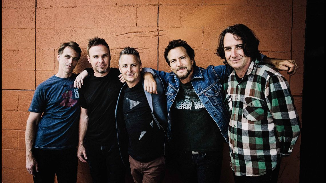 Pearl Jam reveal new single 'Dance of the Clairvoyants'…