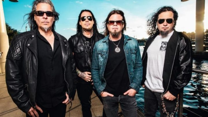 "QUEENSRŸCHE Release Lyric Video For ""Inner Unrest"""