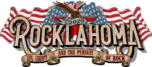 Rocklahoma 2020: Slipknot, Five Finger Death Punch, Staind, Papa Roach, Halestorm, Anthrax & Many More; America's Biggest Memorial Day Weekend Party Returns May 22, 23 & 24 in Pryor, OK