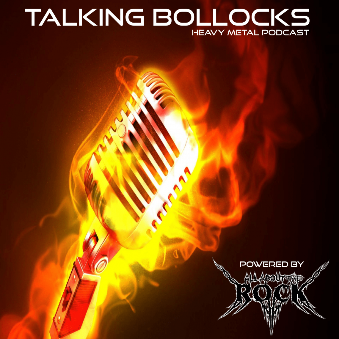 Bonus Podcast: The Bay Area Strikes Back Special With Gene Hoglan And Mark Osegueda