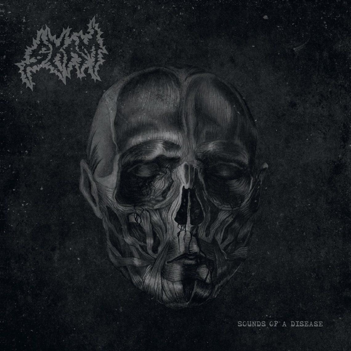 Skam – The Sound Of Disease