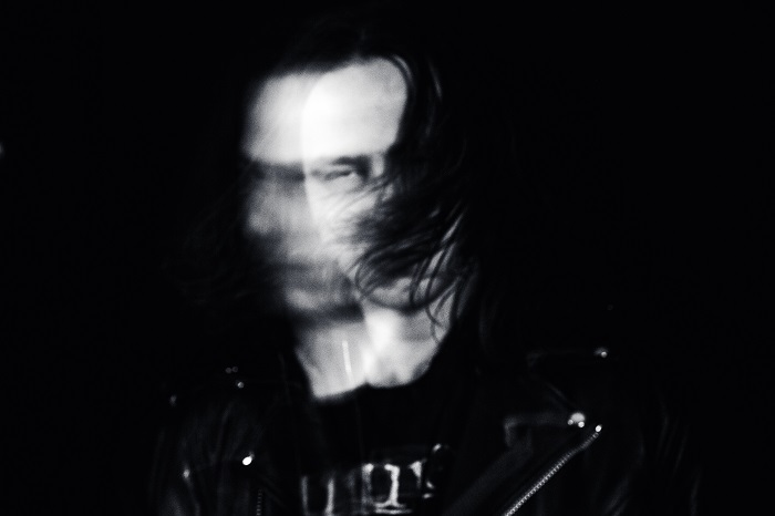 5 R V L N 5 release new song via Ghost Cult Magazine