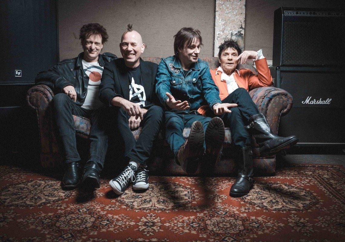 CHELSEA Kickstarter campaign to record final album