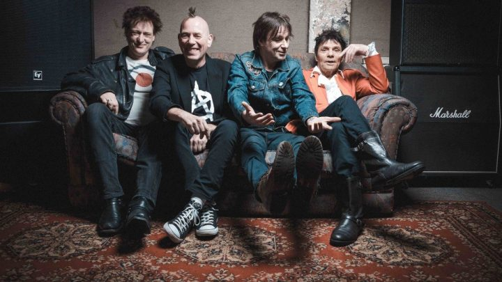 CHELSEA to celebrate 45th anniversary with release new album