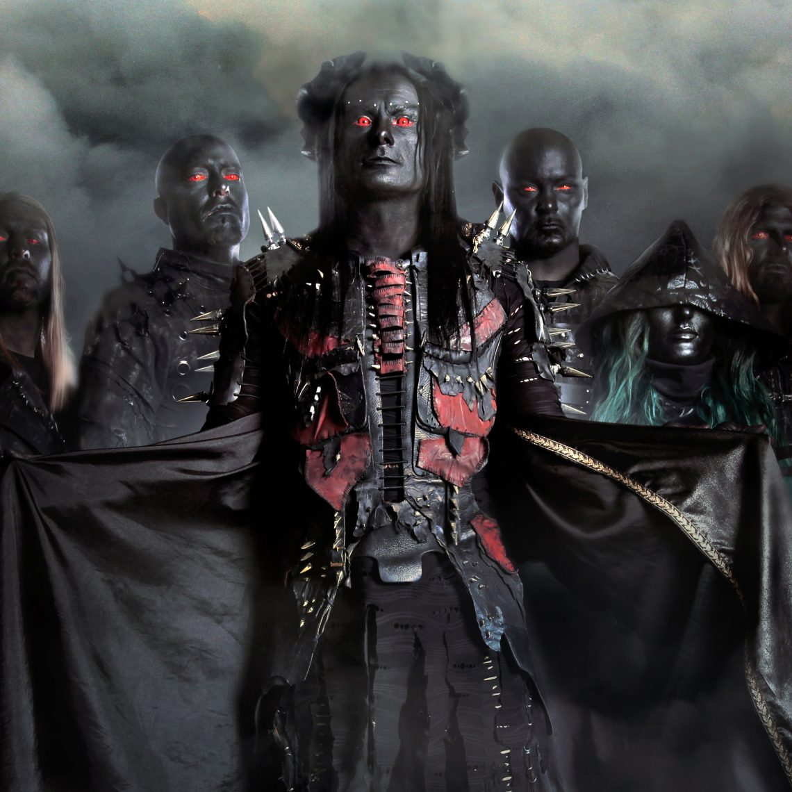 CRADLE OF FILTH | announce the departure of keyboardist Lindsay Schoolcraft