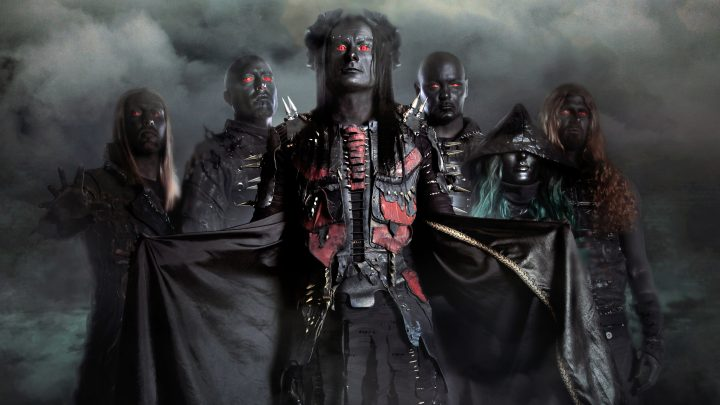 CRADLE OF FILTH   announce the departure of keyboardist Lindsay Schoolcraft